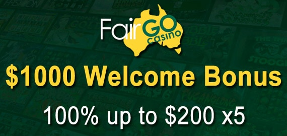 fair go casino 1000$ welcome bonus