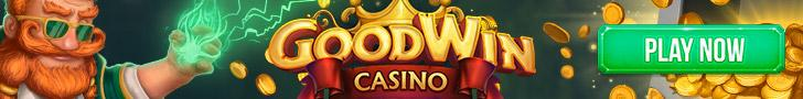 goodwin casino welcome offer