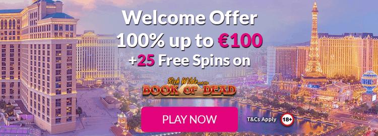 luckyvegas join now bonus