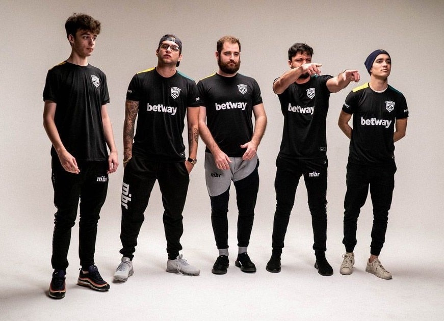 mibr cs:go players
