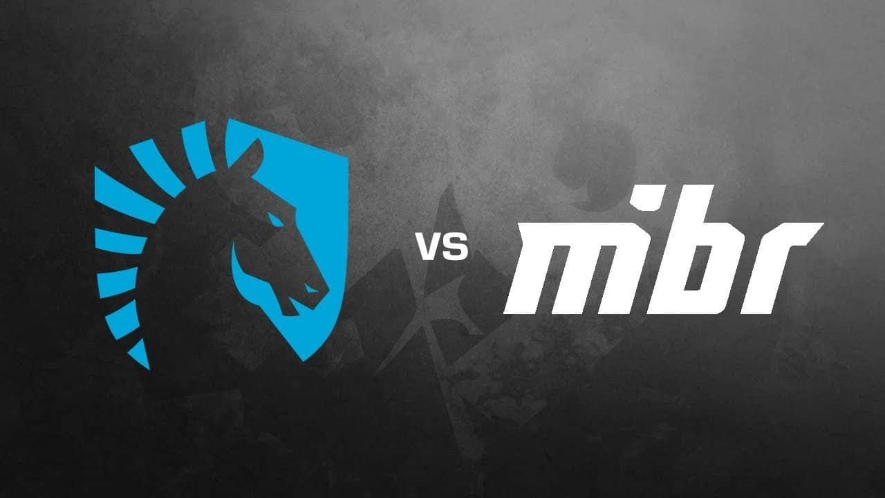 team liquid vs mibr
