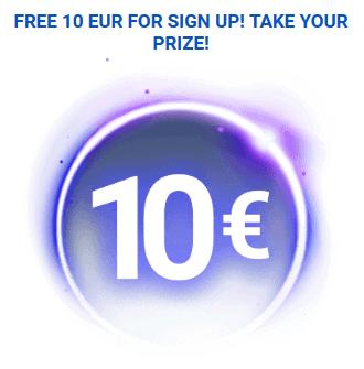 slottica casino 10 euro no deposit bonus