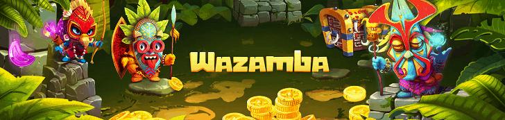 wazamba banner bonus