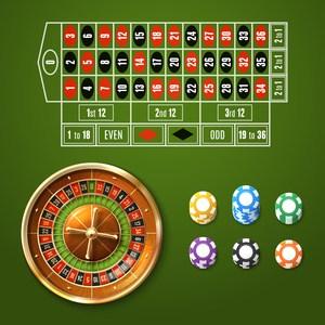 European Roulette Probabilities