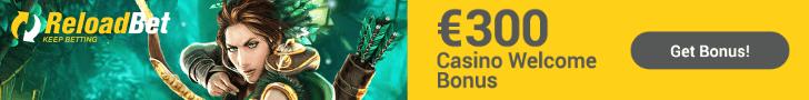 reloadbet casino promotional offer