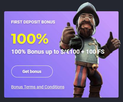 joo casino welcome bonus