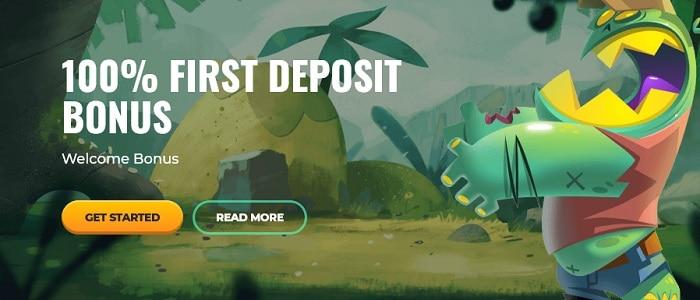 Roku Casino Sign Up Bonus
