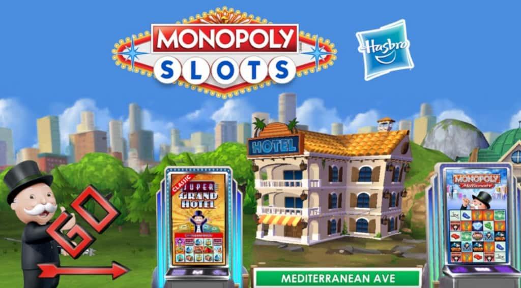 best monopoly slots online